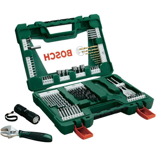 Bosch 83-delni vline tin set
