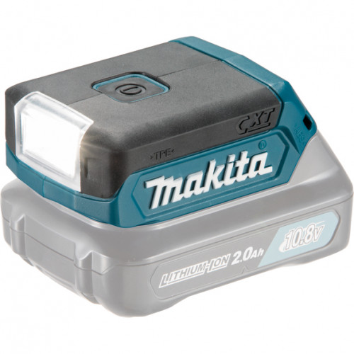 Makita DEAML103 LED lampa 14,4-18V