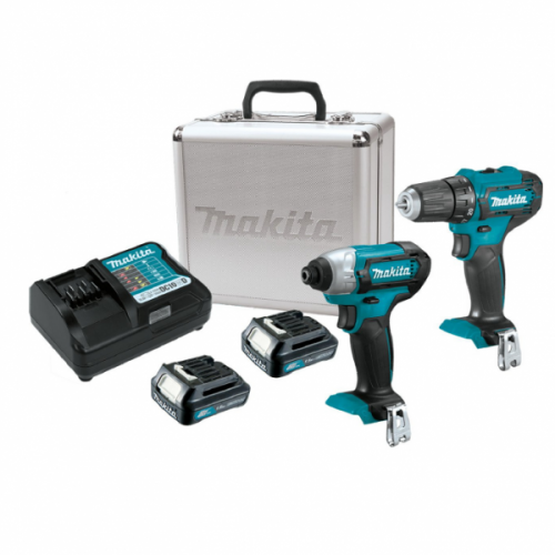 Makita Set CXT CLX224X
